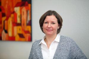 Diana Stemmler,. Albtal Hörgeräte Ettlingen und Bad Herrenalb