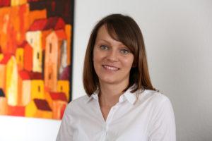 Violetta Rygiel, Hörakustikerin