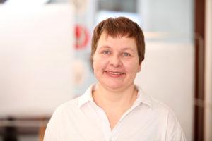 Barbara Batton, Albtal Hörgeräte Ettlingen und Bad Herrenalb