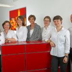 Team Albtal Hoergeraete Ettlingen und Bad Herrenalb