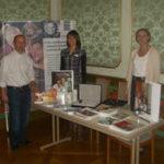 Albtal Hörgeräte Ettlingen beim Gesundheitstag in Ettlingen