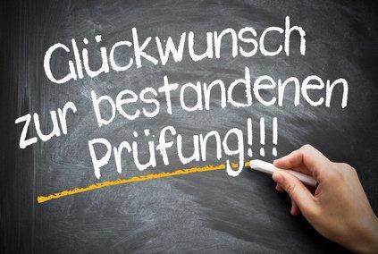 Albtal Hörgeräte in Ettlingen gratuliert der Gesellin