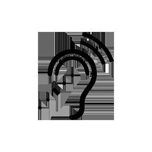 Audiometische Messung bei Albtal Hörgeräte Bad Herrenalb